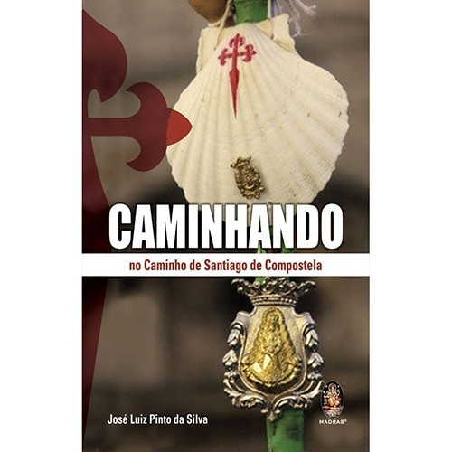 CAMINHANDO NO CAMINHO DE SANTIAGO DE COMPOSTELA