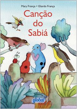 CANÇÃO DO SABIÁ