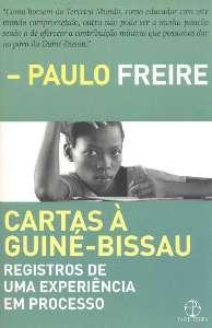 CARTAS À GUINÉ-BISSAU