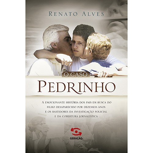 CASO PEDRINHO, O