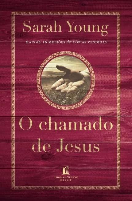 CHAMADO DE JESUS, O