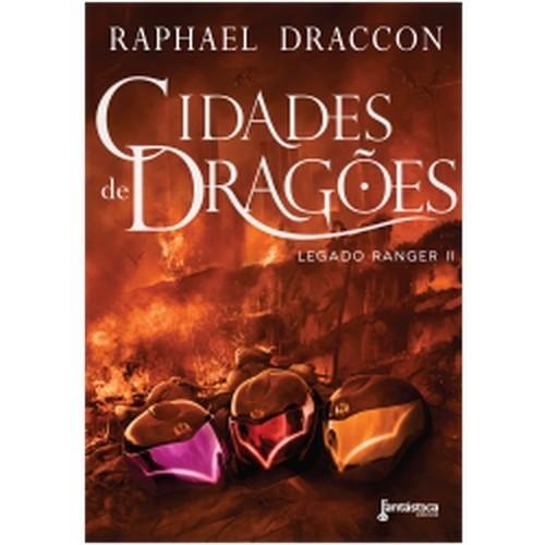 CIDADES DE DRAGOES