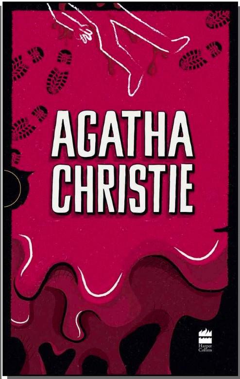 COLECAO AGATHA CHRISTIE - BOX 2