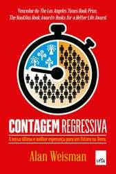 CONTAGEM REGRESSIVA - A NOSSA ULTIMA E MELHOR ESPERENCA PARA UM FUTURO NA T