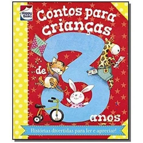 CONTOS PARA CRIANCAS... 03 ANOS