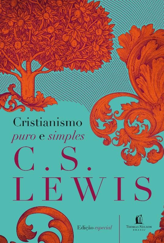 CRISTIANISMO PURO E SIMPLES
