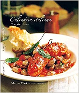 CULINÁRIA ITALIANA - TRATORIA CLÁSSICA