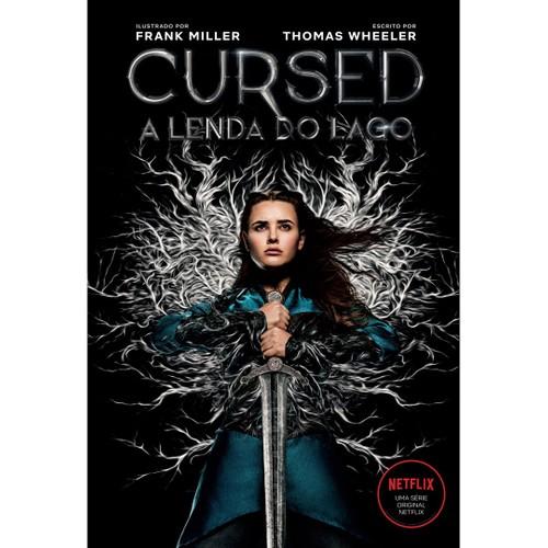 CURSED - A LENDA DO LAGO