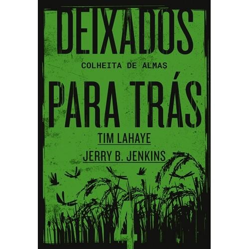 DEIXADOS PARA TRÁS 4