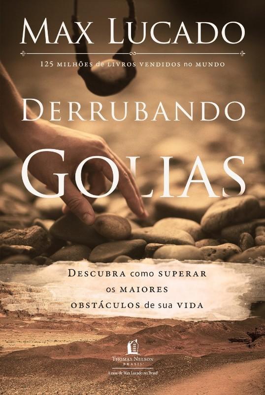 DERRUBANDO GOLIAS