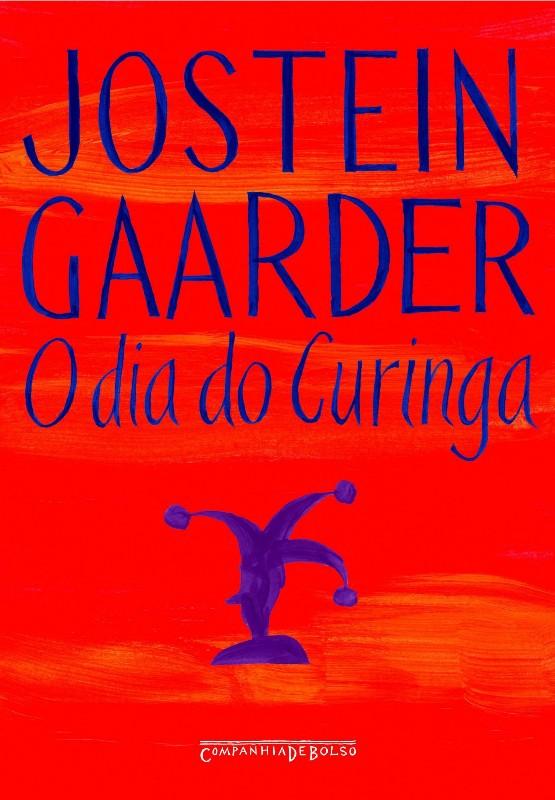 DIA DO CURINGA, O - LIVRO DE BOLSO