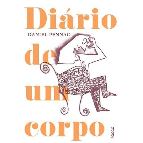 DIARIO DE UM CORPO
