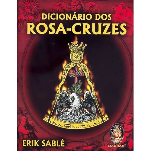 DICIONARIO DOS ROSA-CRUZES