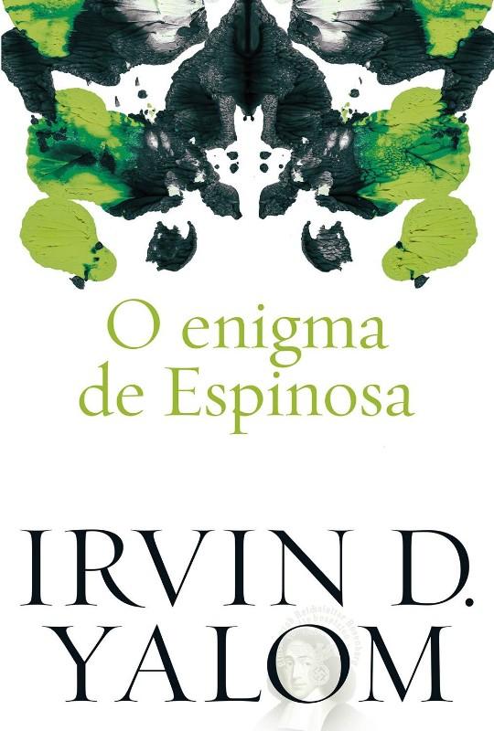 ENIGMA DE ESPINOSA, O
