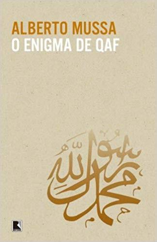 ENIGMA DE QAF, O