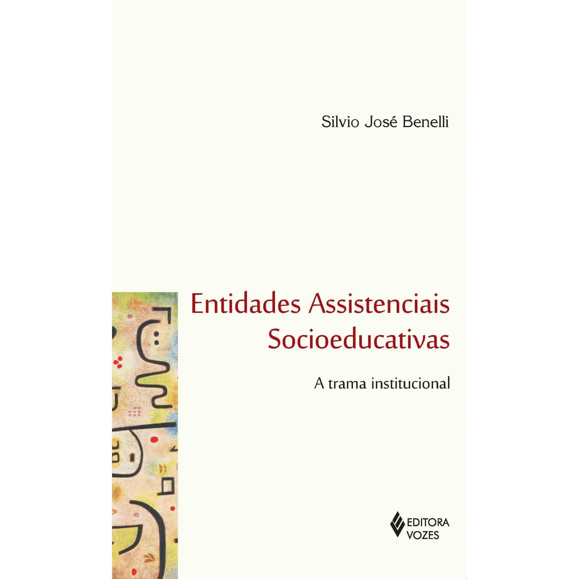 ENTIDADES ASSISTENCIAIS SOCIOEDUCATIVAS
