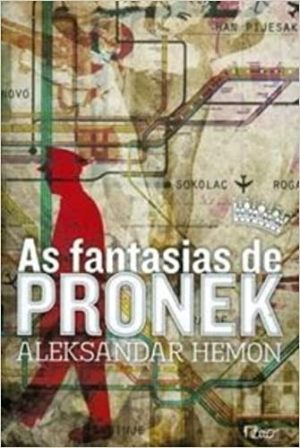 FANTASIAS DE PRONEK, AS