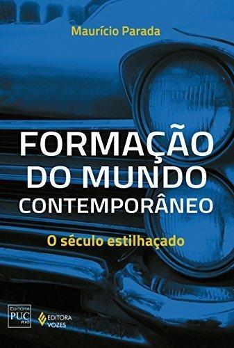 FORMAÇÃO DO MUNDO CONTEMPORÂNEO