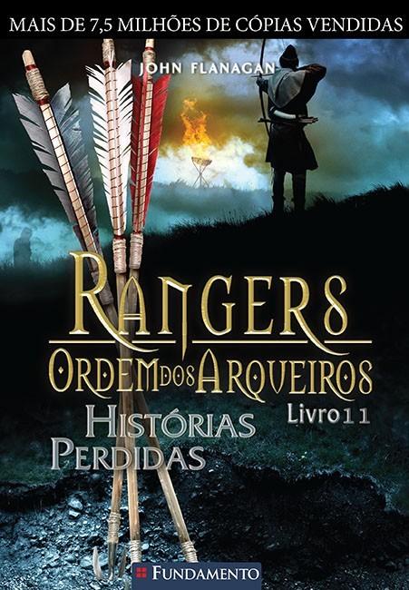 FUNDAM - RANGERS - ORDEM DOS ARQUEIROS -