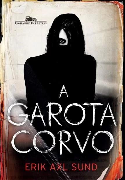 GAROTA-CORVO, A