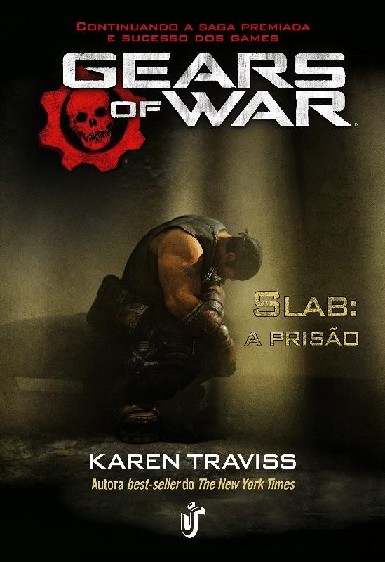 GEARS OF WAR - SLAB: A PRISAO - VOL. 2