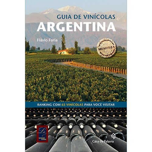GUIA DE VINICOLAS ARGENTINA