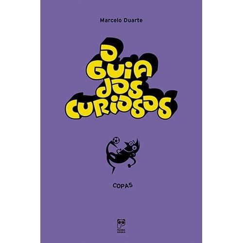 GUIA DOS CURIOSOS, O - COPAS