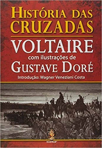 HISTÓRIA DAS CRUZADAS