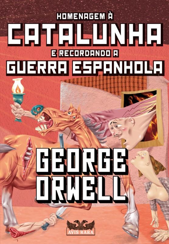 HOMENAGEM A CATALUNHA E RECORDANDO A GUERRA ESPANHOLA