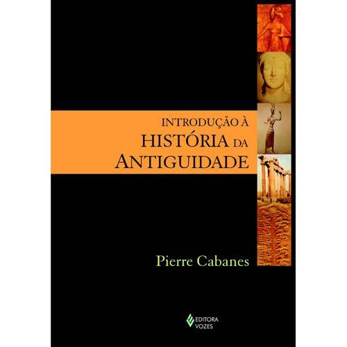 INTRODUCAO A HISTORIA DA ANTIGUIDADE