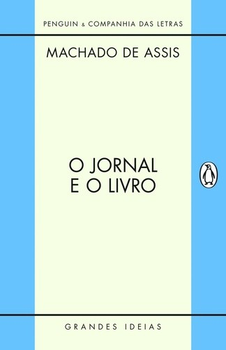 JORNAL E O LIVRO, O