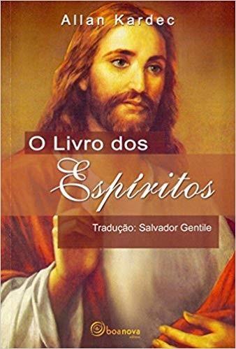 LIVRO DOS ESPIRITOS (O) - NORMAL 14X21