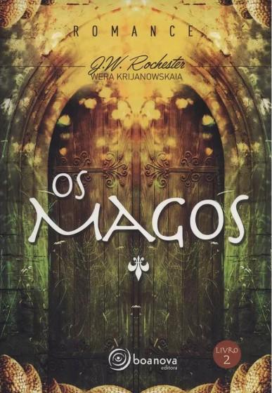 MAGOS, OS