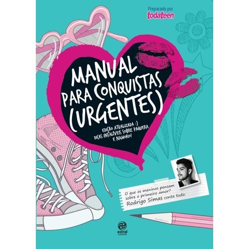 MANUAL PARA CONQUISTAS (URGENTES)