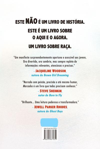 MARCADOS: RACISMO, ANTIRRACISMO E VOCES