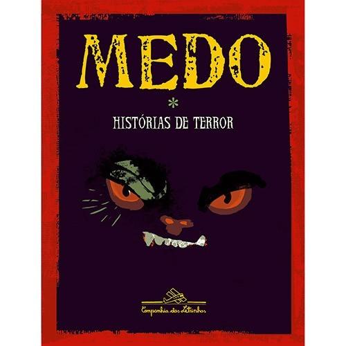 MEDO - HISTORIAS DE TERROR