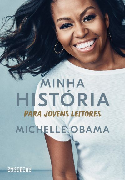 MINHA HISTÓRIA PARA JOVENS LEITORES