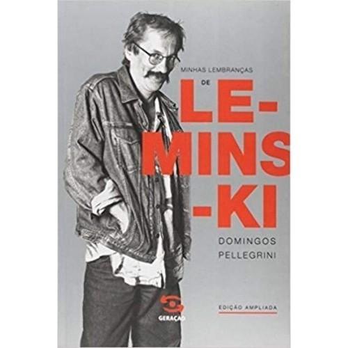 MINHAS LEMBRANCAS DE LEMINSKI