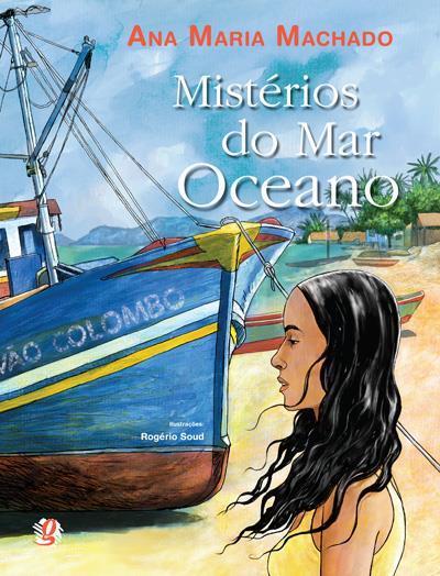 MISTÉRIOS DO MAR OCEANO