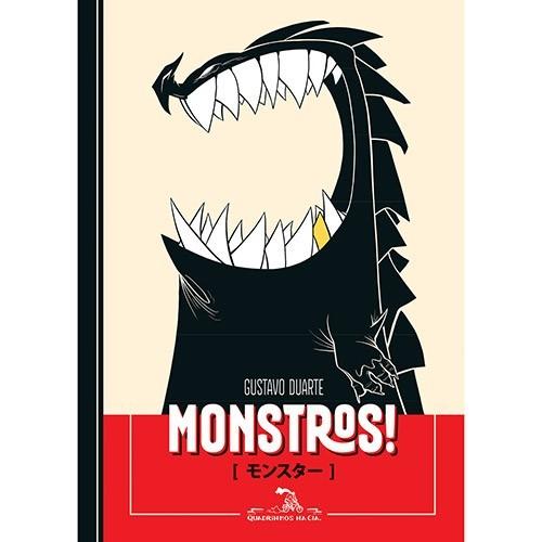 MONSTROS!