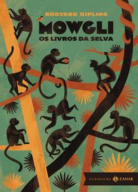 MOWGLI: EDIÇÃO BOLSO DE LUXO