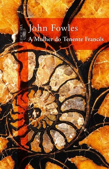 MULHER DO TENENTE FRANCES, A