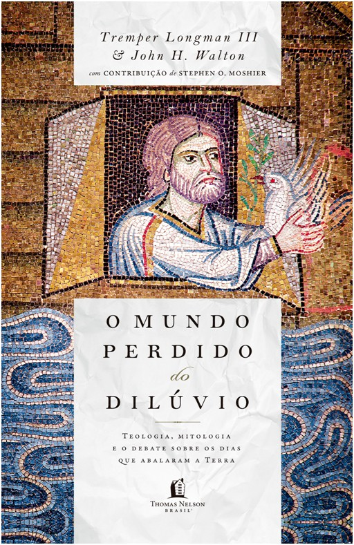 MUNDO PERDIDO DO DILUVIO, O
