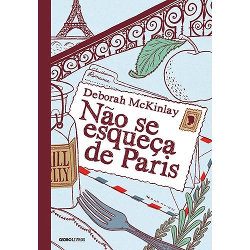 NAO SE ESQUECA DE PARIS