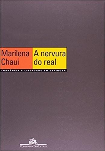 NERVURA DO REAL, A