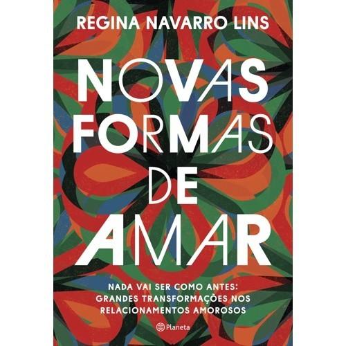 NOVAS FORMAS DE AMAR