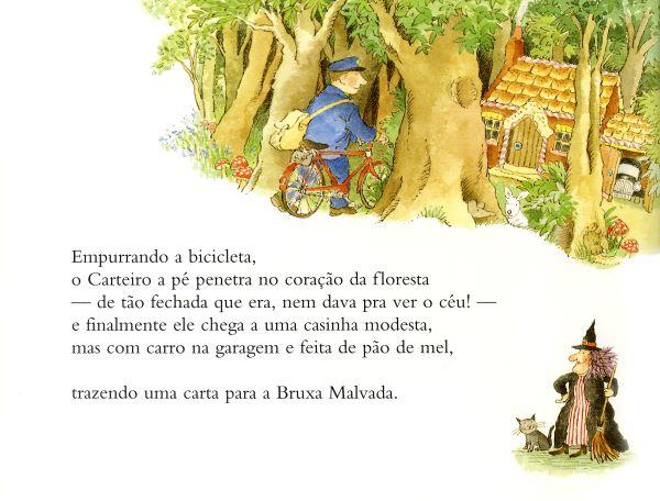 CARTEIRO CHEGOU, O