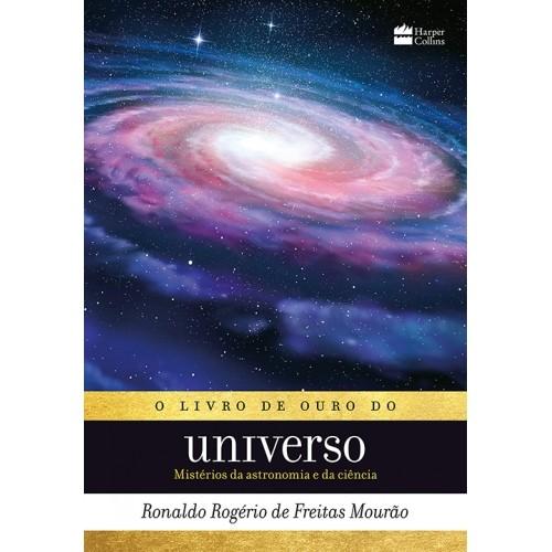 O LIVRO DE OURO DO UNIVERSO