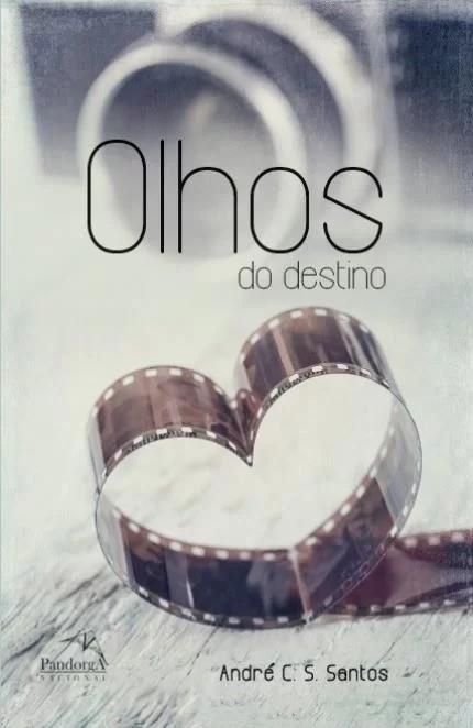 OLHOS DO DESTINO