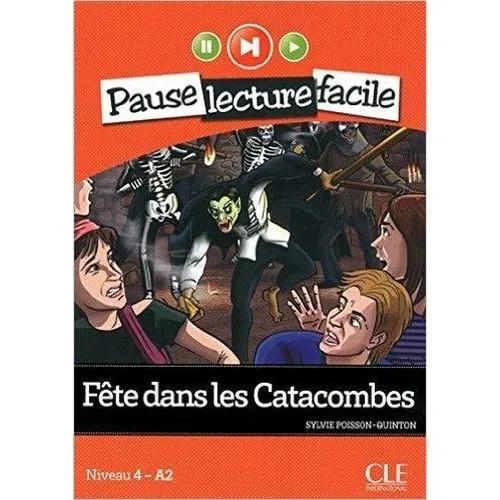PAUSE LECTURE FACILE - NIVEAU 4